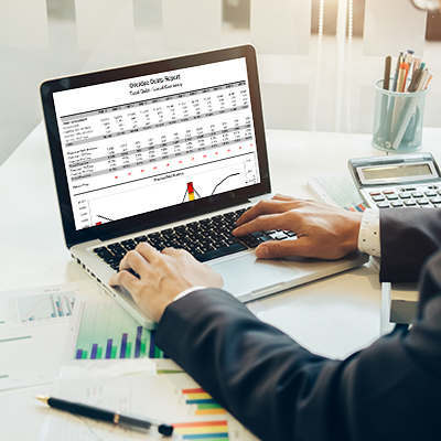 Budgeting and Forecasting – Financial Consolidation, Budgeting, Forecasting  & Analysis Software